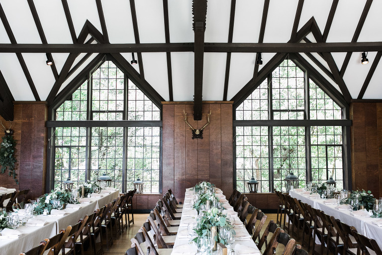 Mckenzie Amp Nick Charming Woodsy Chateau Wedding