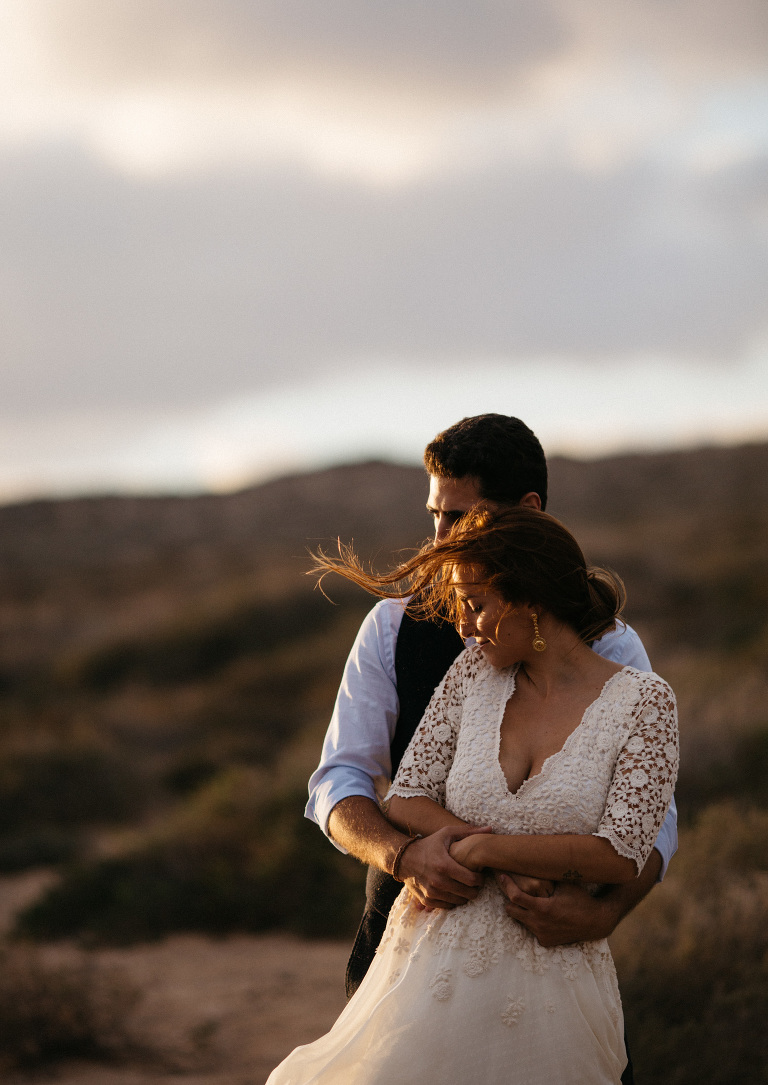 Big Sur california elopement photographer