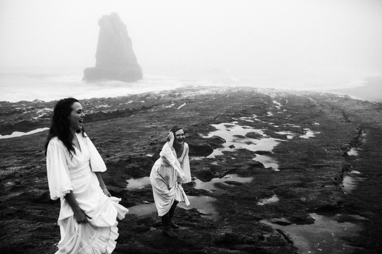 santa cruz photojournalist documentary wedding photographer