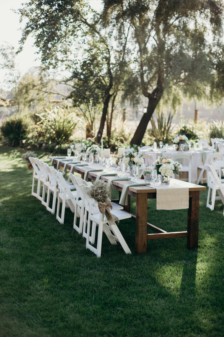 Best Wedding Venues In Santa Cruz California