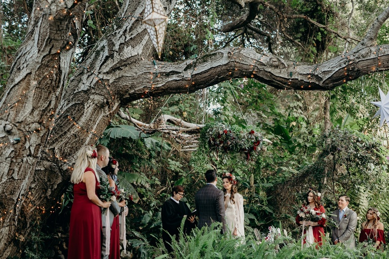 Best wedding venues in Carmel, California