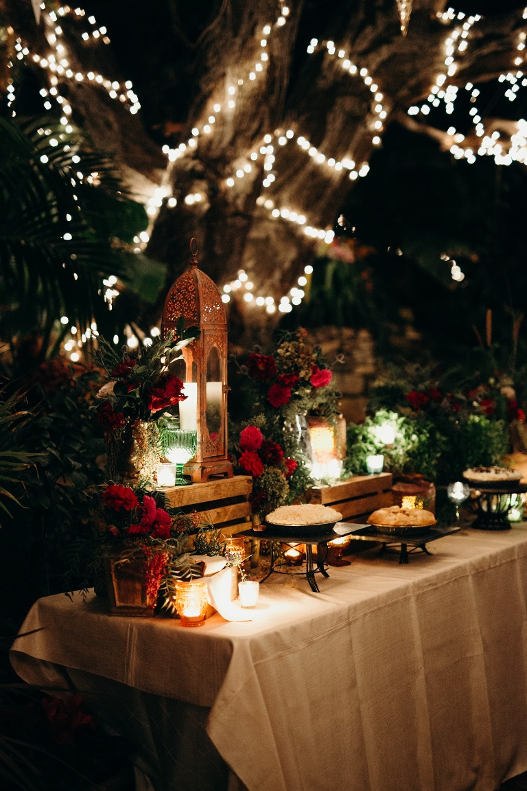 Eclectic Retro Autumn Wedding At The Holly Farm Carmel By The Sea Wedding Venue Spotlight