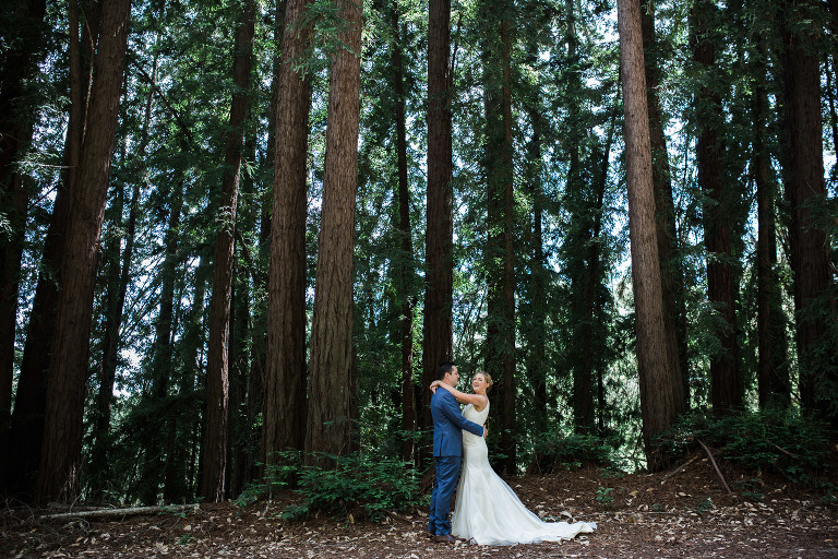 Pema Osel Ling Santa Cruz Mountain Wedding Venue