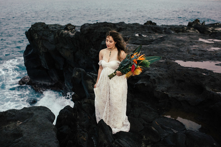 Maui Destination Wedding Ideas