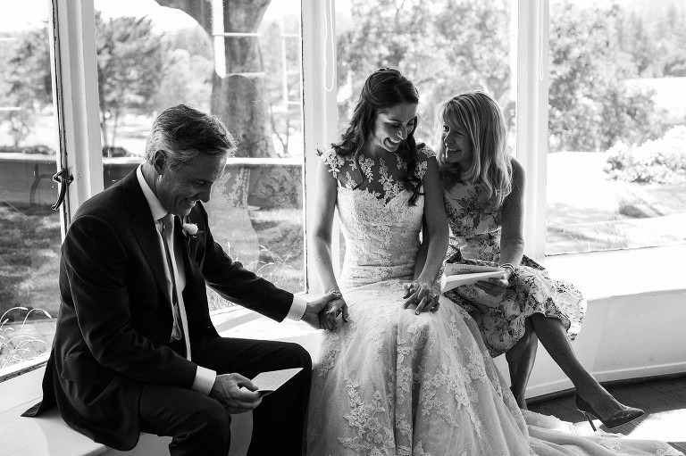 how to have a meaningful wedding