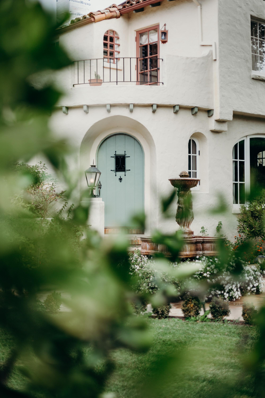 Rancho Soquel Santa Cruz Wedding Venue 1
