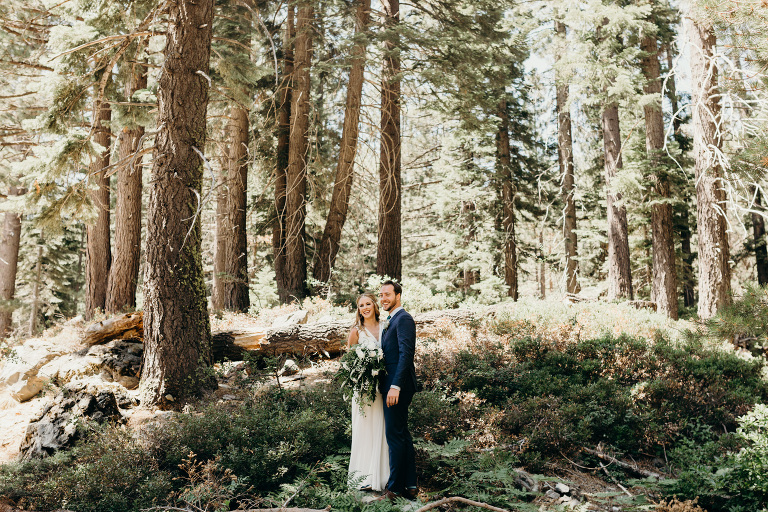 Melissa Ergo Photography - Santa Cruz Wedding Photographer