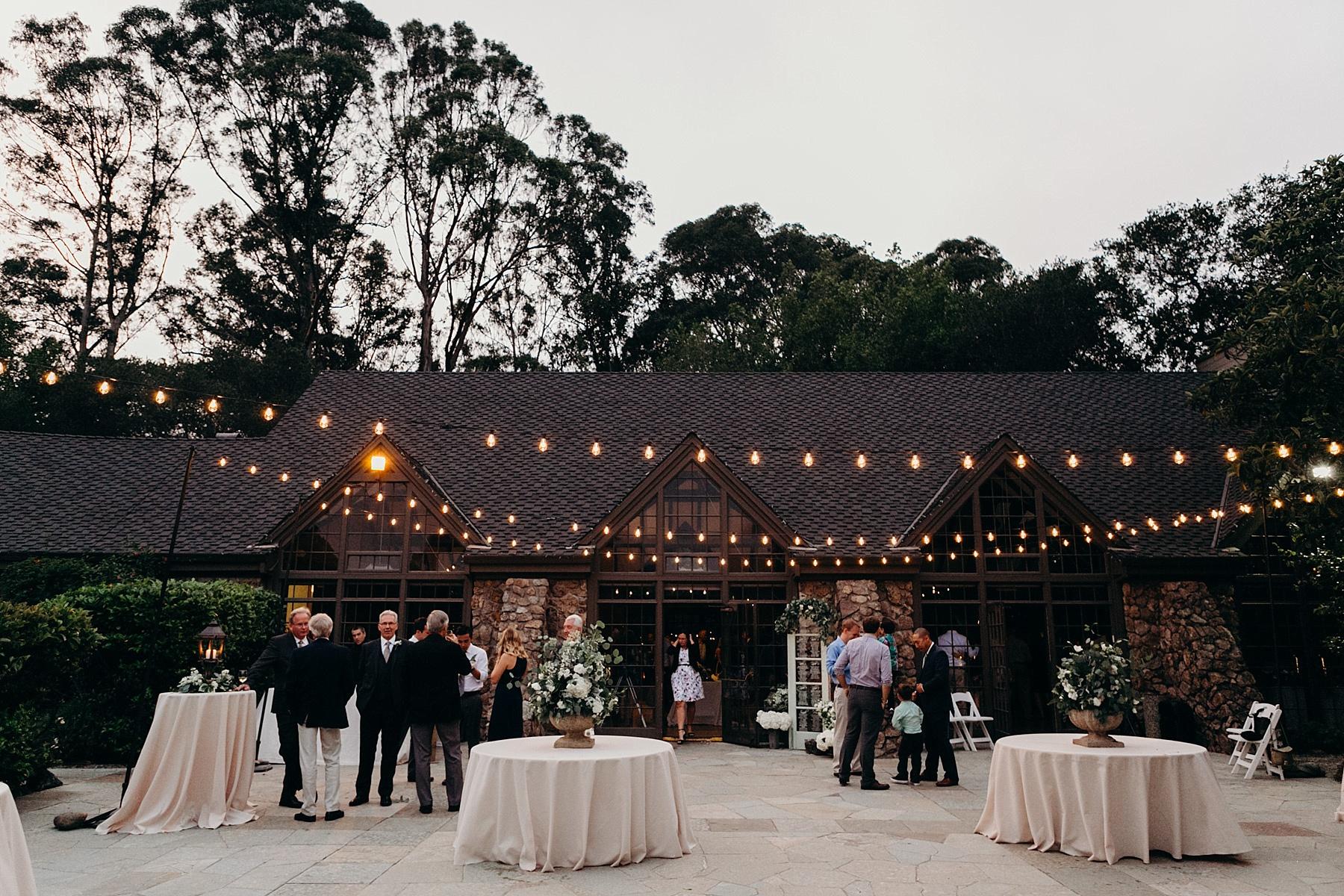 Brazilian Room Tilden Park Wedding 48
