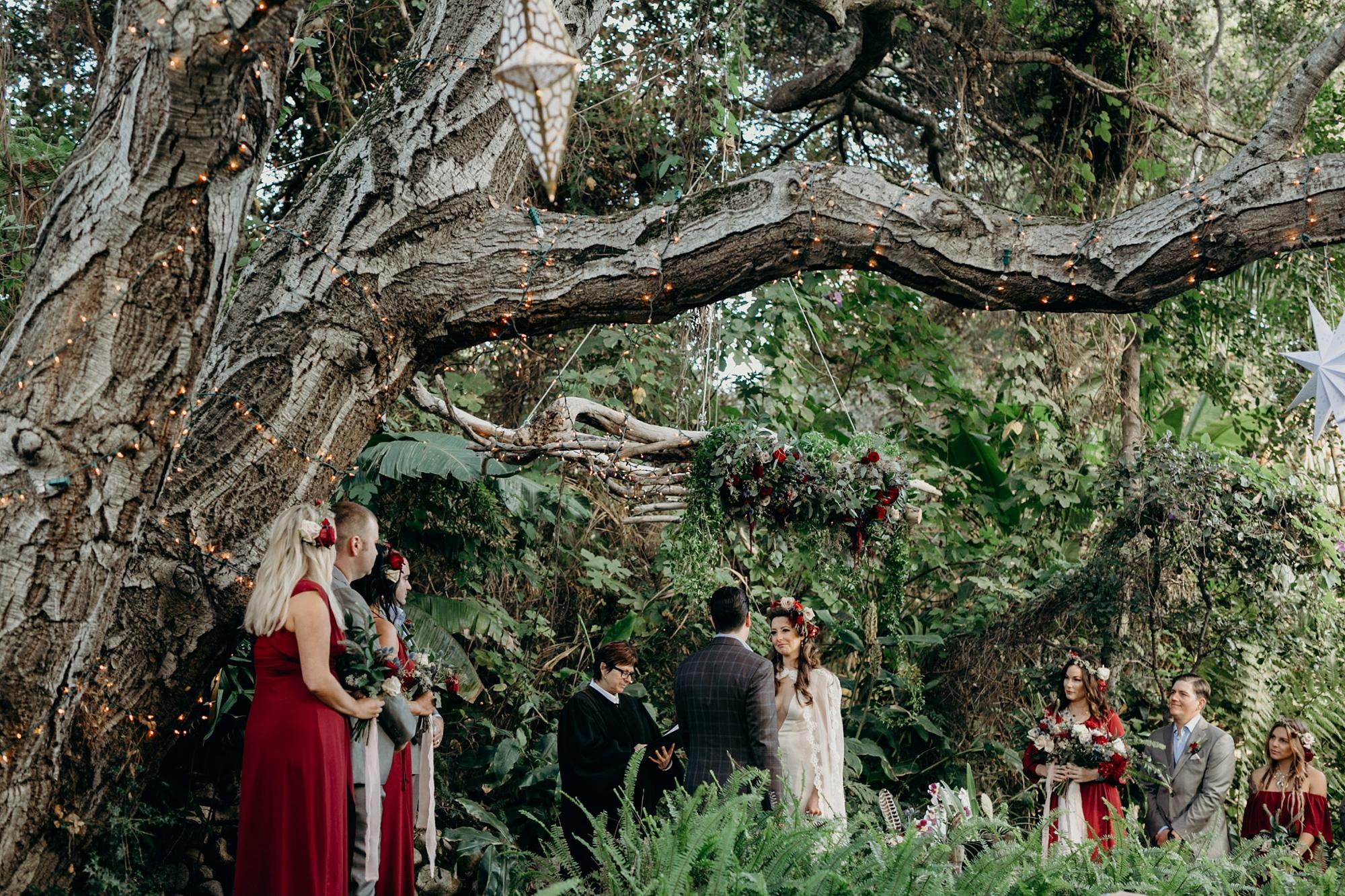 Holly Farm Wedding Carmel Valley 0002